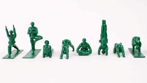 these-tiny-army-men-want-you-to-join-the-yoga-army