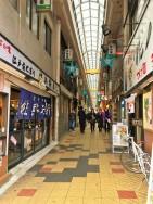 Shin-Sekai food mall